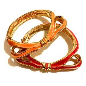 Rachel Leigh Bangle Bracelets (set of 2)